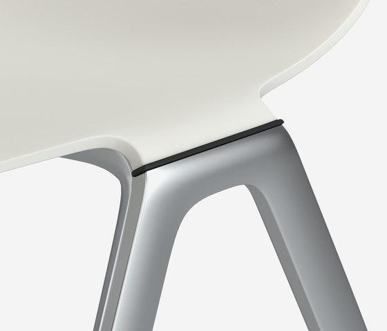 A-Chair 9704 de Brunner | Sillas