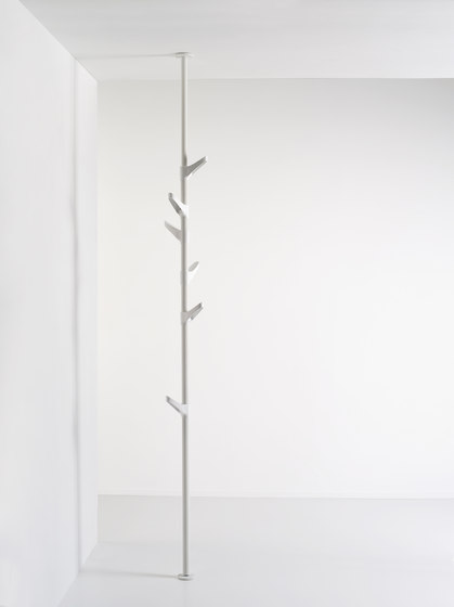 Slide by van Esch | Freestanding wardrobes