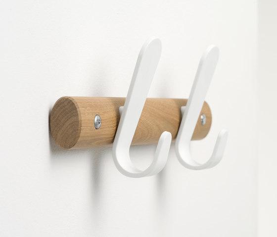 Sticks HJH von van Esch | Hakenleisten