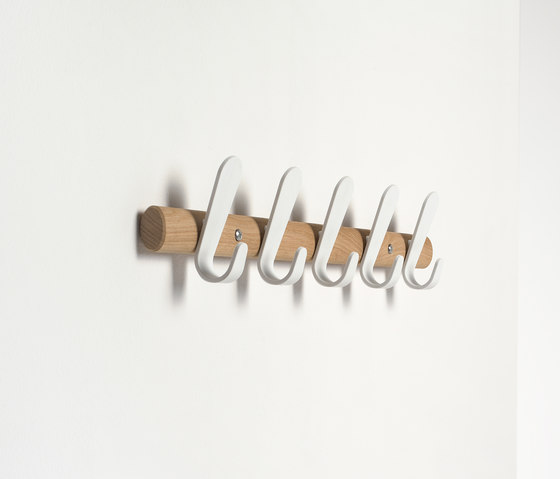 Sticks HJH by van Esch | Hook rails