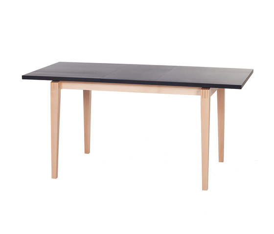 Stockholm table extention by TON | Dining tables