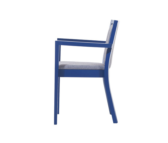 Treviso chair by TON | Visitors chairs / Side chairs