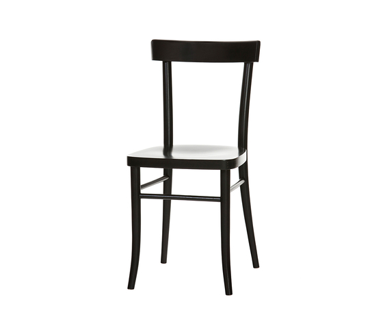 77 chair by TON | Restaurant chairs