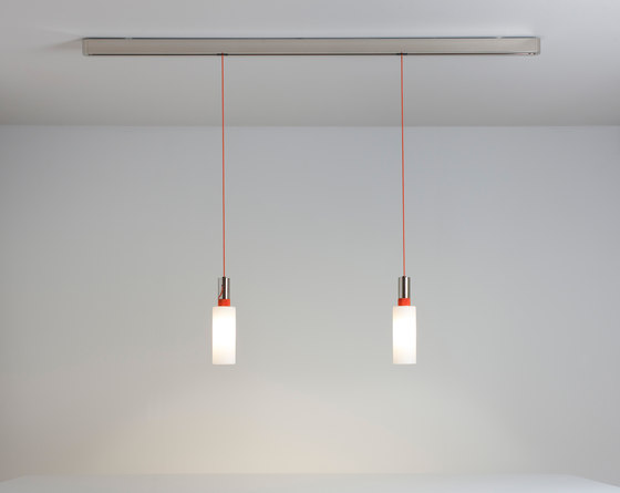 SPIN Duo S12 G04 di KOMOT | Illuminazione generale