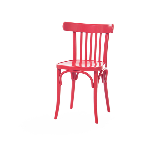 763 chair de TON | Sillas para restaurantes
