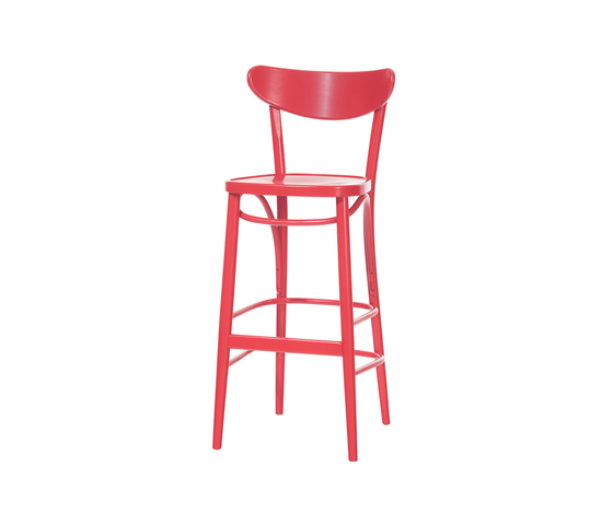 Banana barstool by TON | Bar stools