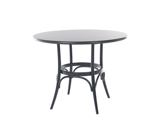 Bases table by TON | Restaurant tables