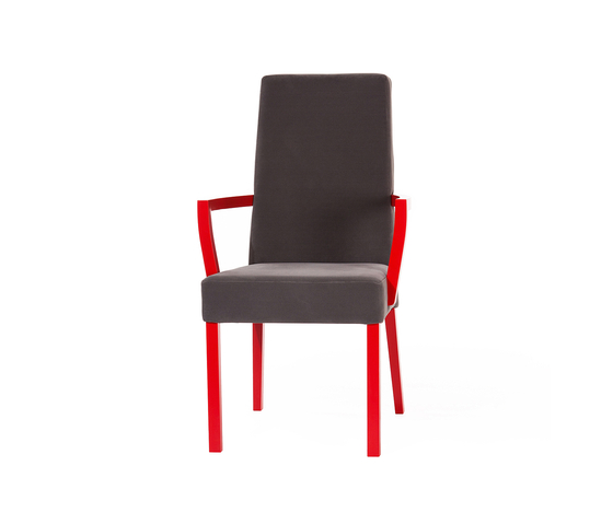 Calais chair by TON | Visitors chairs / Side chairs