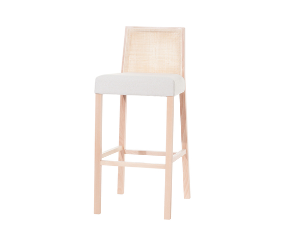 Champagne barstool by TON | Bar stools