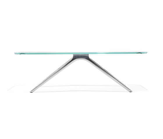 Program 8080 Table by Kusch+Co | Lounge tables