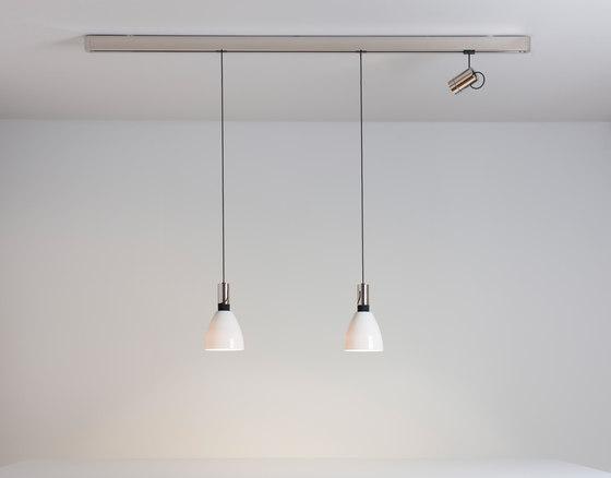 SPIN Duo S12 P01 von KOMOT | Allgemeinbeleuchtung