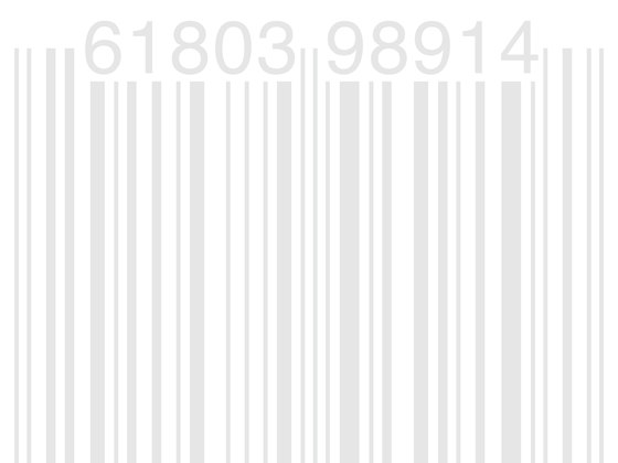 Barcode de Cobalti | Arte