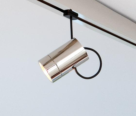 SPIN Spot S17 by KOMOT | Track lighting