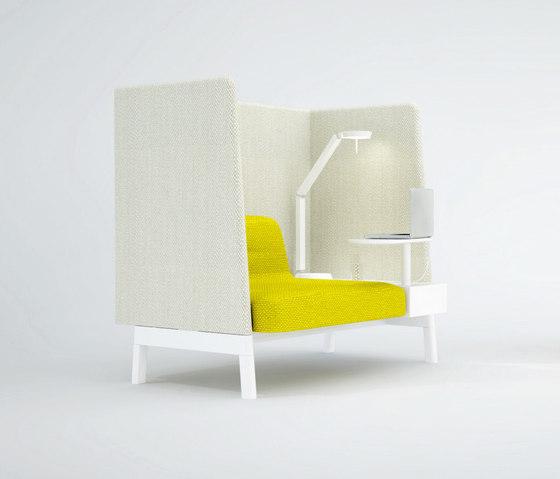 Ophelis docks de ophelis | Lounge sièges de travail
