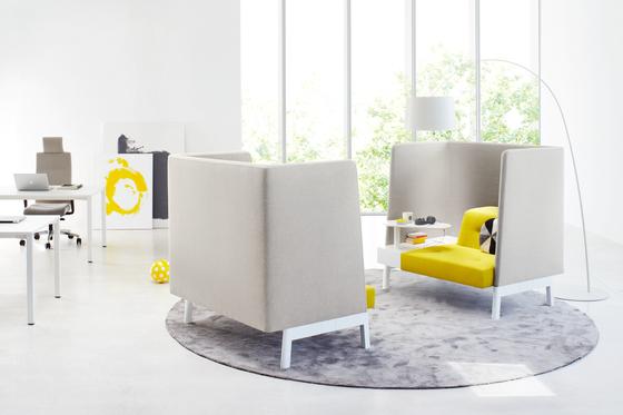 ophelis docks de ophelis | Mobiliario de trabajo / lounge