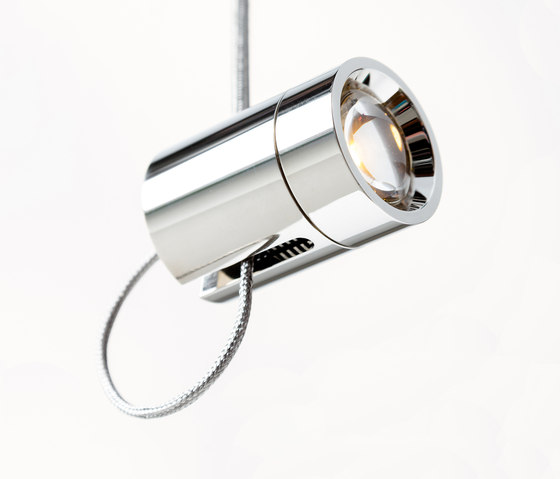 SPIN Floor S31 by KOMOT | Task lights