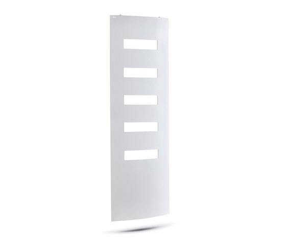 Extró E 180 von Ridea | Handtuchhalter / -stangen