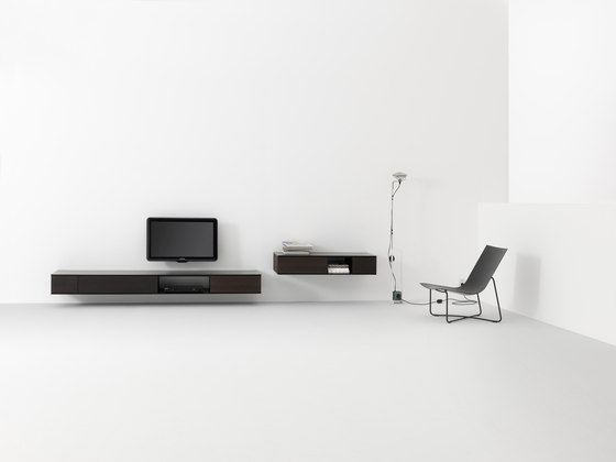 Landscape by Pastoe | Multimedia sideboards