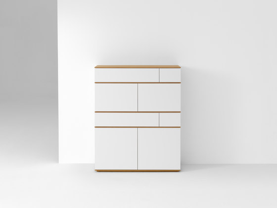 Landscape by Pastoe | Sideboards