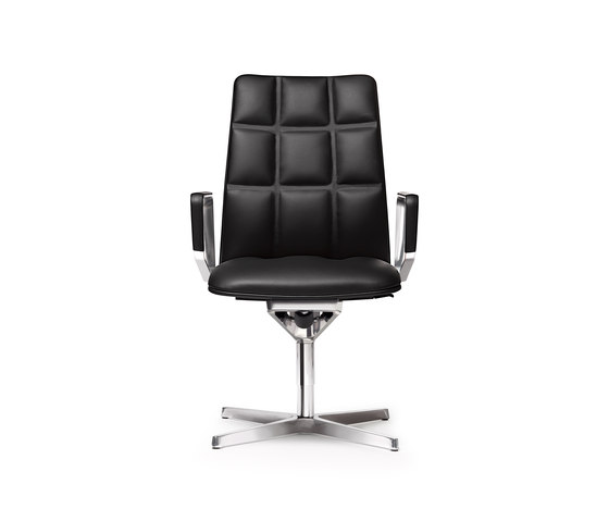 Leadchair Executive de Walter Knoll | Sillas de conferencia