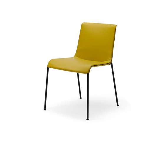 Liz by Walter Knoll | Visitors chairs / Side chairs