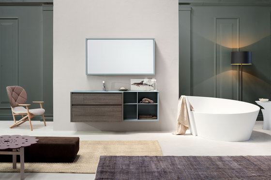 Tender 03 by Mastella Design | Wall cabinets