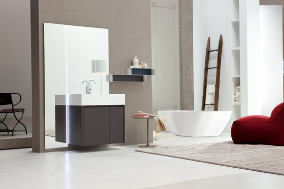 Tender 05 by Mastella Design | Wall cabinets