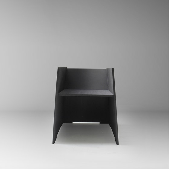 FD102 by HENRYTIMI | Restaurant chairs