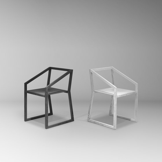 SB101 by HENRYTIMI | Restaurant chairs