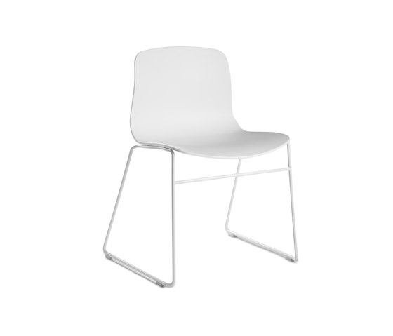 About A Chair AAC08 by Hay | Canteen chairs