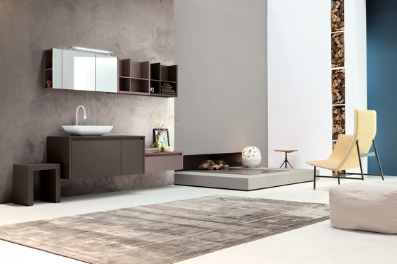 Tender 08 by Mastella Design | Wall cabinets