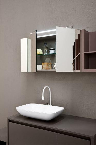 Tender 08 di Mastella Design | Contenitori bagno