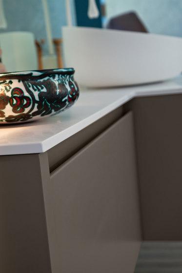 Tender 09 de Mastella Design | Armarios de baño