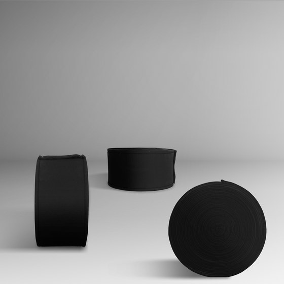 HT206 by HENRYTIMI | Poufs