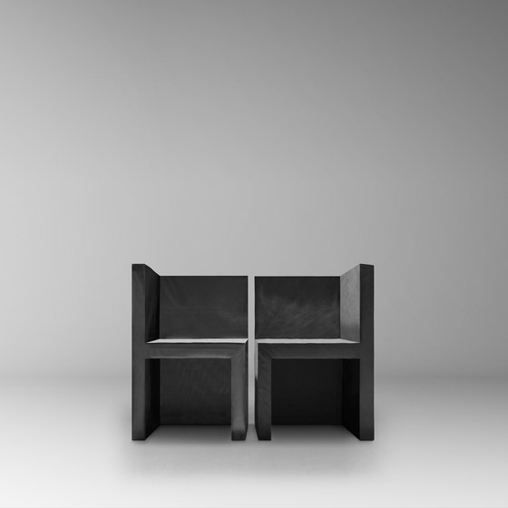 HT207 by HENRYTIMI | Lounge chairs