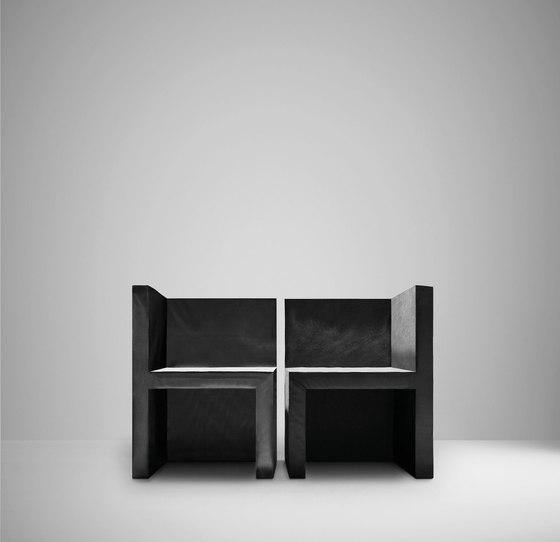 HT207 von HENRYTIMI | Loungesessel