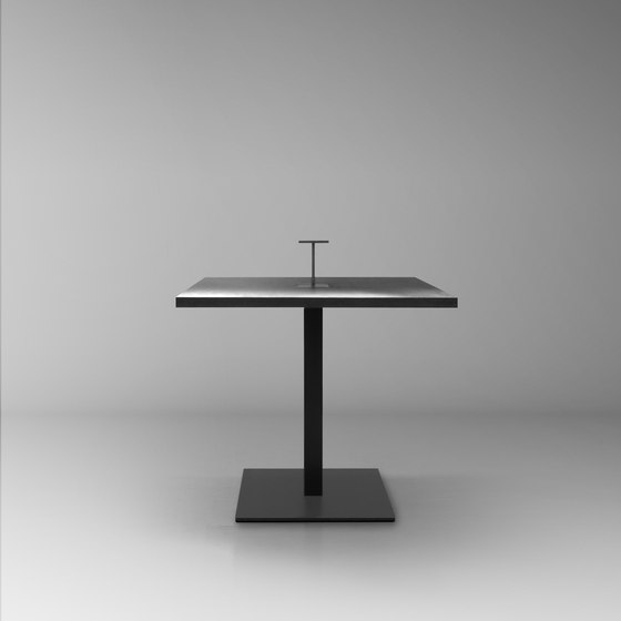 MN302 spingiqua by HENRYTIMI | Meeting room tables