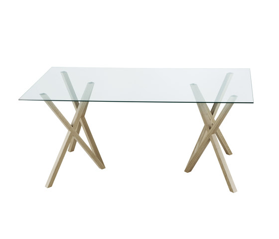 Mika by Hansen | Dining tables