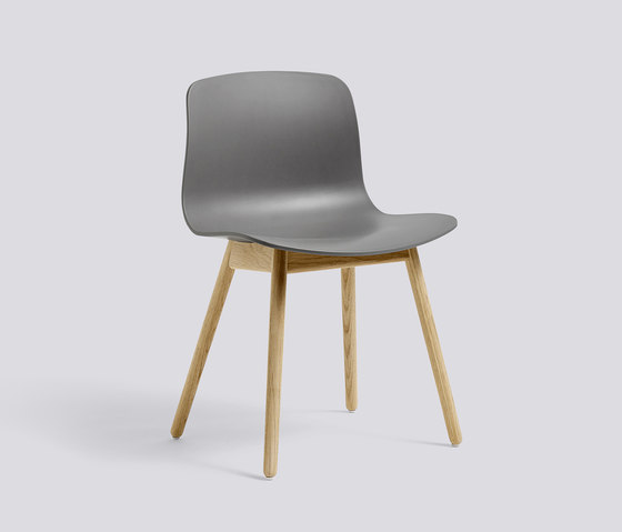 About A Chair AAC12 by Hay | Canteen chairs