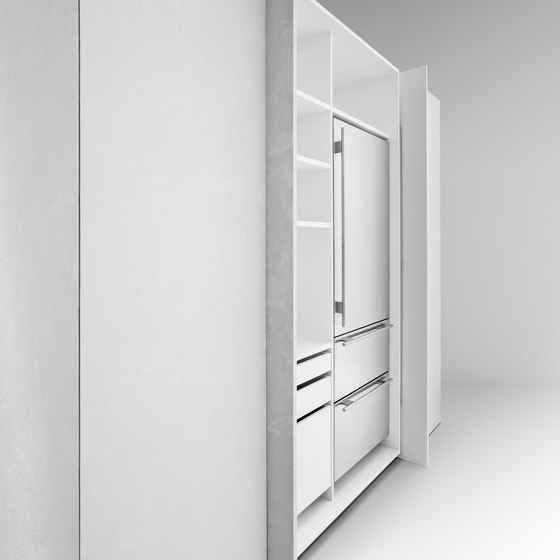 HT504 by HENRYTIMI | Built-in cupboards