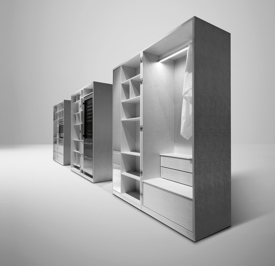HTMN502 ibauli by HENRYTIMI | Cabinets