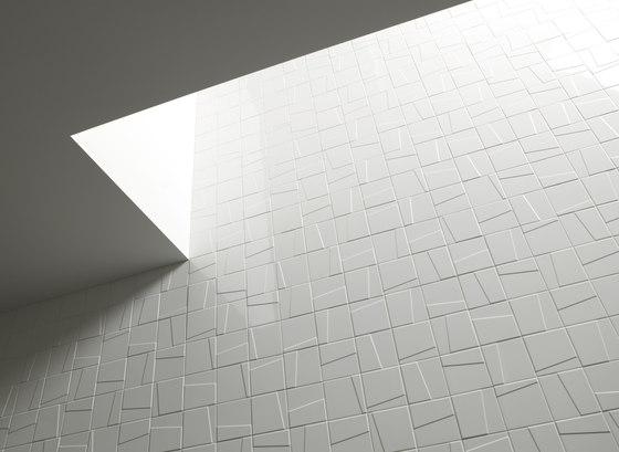 Lines von Mosa | Keramik Fliesen