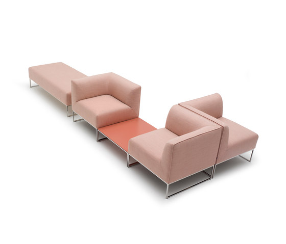 Mell seating group by COR | Sofas