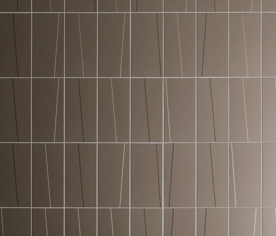Lines von Mosa | Wandfliesen
