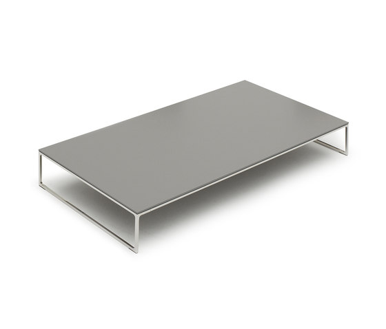 Mell couch table di COR | Tavolini da salotto