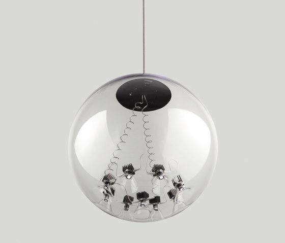 Round Transparent di B.LUX | Illuminazione generale