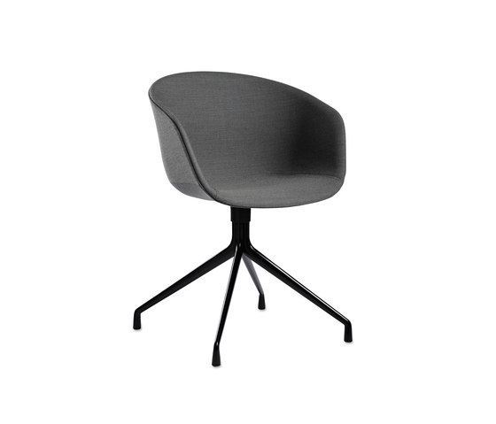 About A Chair AAC21 by Hay | Visitors chairs / Side chairs