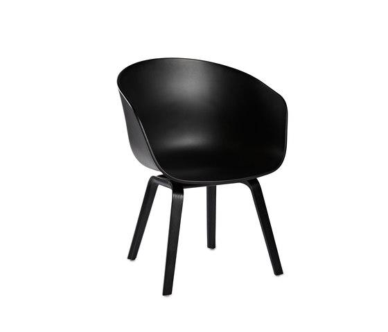 About A Chair Low AAC42 de Hay | Sillas de visita