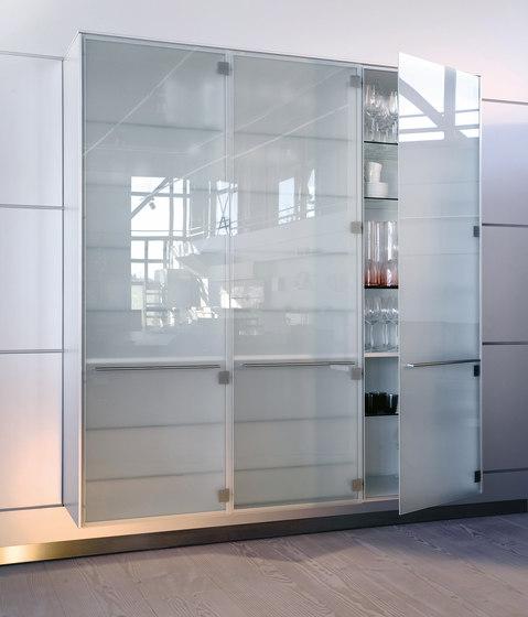 bulthaup b3 by bulthaup | Kitchen furniture