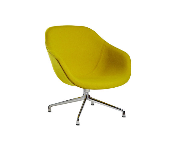 About A Lounge Chair AAL81 de Hay | Sillones lounge